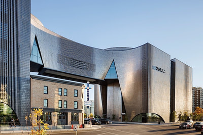 National Music Centre of Canada