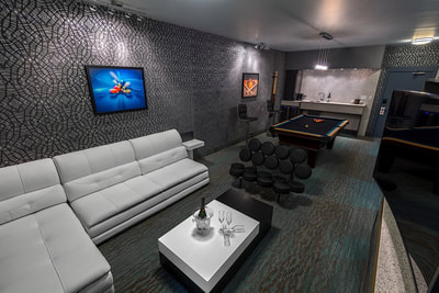 Suite at Applause Hotel by CLIQUE, Calgary Airport